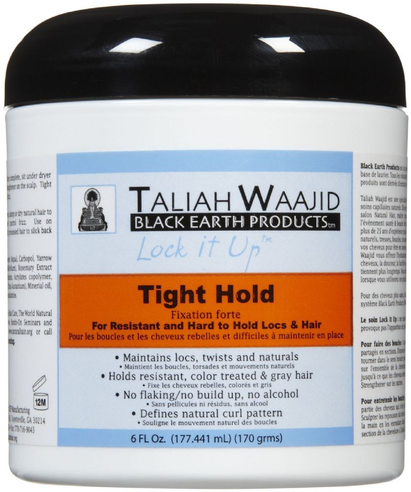 Taliah Waajid Lock It Up Tight Hold 454g